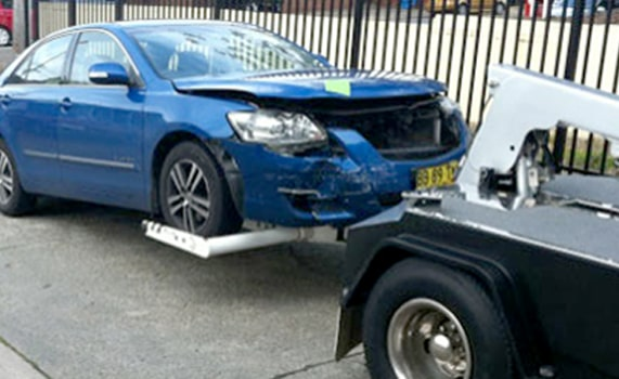 About Southside Towing Sydney