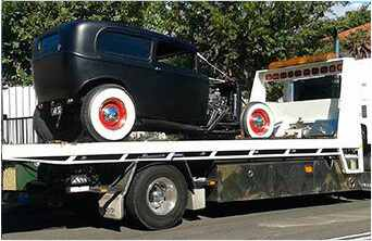 Show Car Towing Sydney